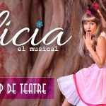 Alicia, EL Musical